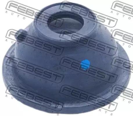 Ремкомплект, наконечник поперечной рулевой тяги FEBEST NTRBWD21