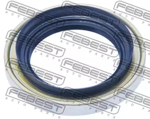 Уплотняющее кольцо, ступица колеса FEBEST 95HDS51770914X
