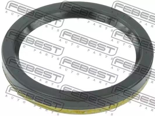 Уплотнительное кольцо вала, первичный вал ступенчатой КП FEBEST 95FEY56700909X
