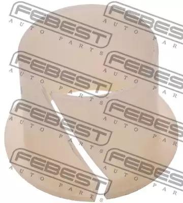 Втулка, рычаг поворотного кулака FEBEST NSB059