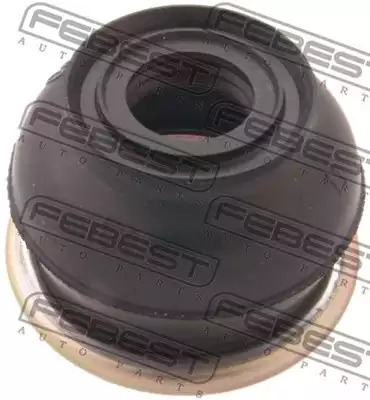Ремкомплект, наконечник поперечной рулевой тяги FEBEST HYBJBACC