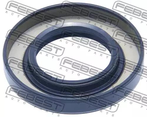 Уплотняющее кольцо, ступенчатая коробка передач FEBEST 95GBY35621010X