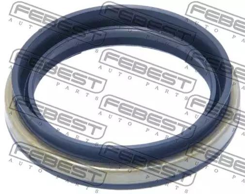 Уплотняющее кольцо, ступица колеса FEBEST 95EFS53680814X