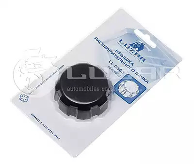 Крышка, резервуар охлаждающей жидкости LUZAR LL0563
