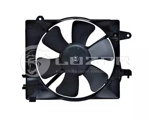 Вентилятор, охлаждение двигателя LUZAR LFC0566