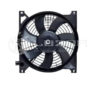 Вентилятор, конденсатор кондиционера LUZAR LFAC0190