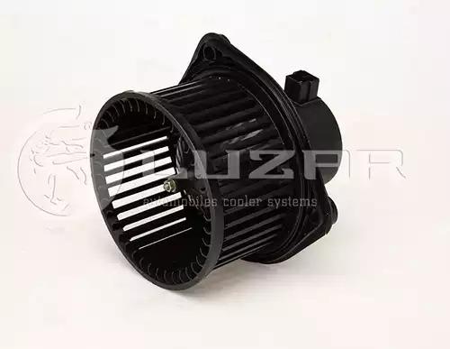 Вентилятор салона LUZAR LFH0563