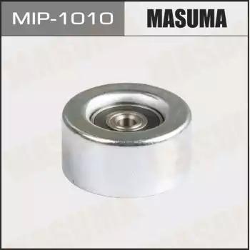 Натяжитель ремня, клиновой зубча MASUMA MIP1010