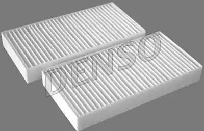 Фильтр, воздух во внутренном пространстве DENSO DCF237P
