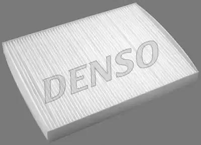 Фильтр, воздух во внутренном пространстве DENSO DCF461P