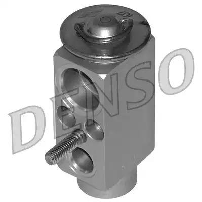 Расширительный клапан, кондиционер DENSO DVE17011
