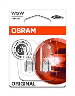 Лампа накаливания, фонарь указателя поворота OSRAM 282502B