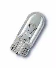 Лампа накаливания, фонарь указателя поворота OSRAM 2825