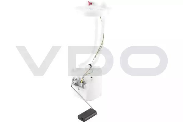 Датчик, запас топлива VDO A2C59514055