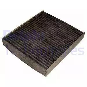 Фильтр, воздух во внутренном пространстве DELPHI TSP0325201C