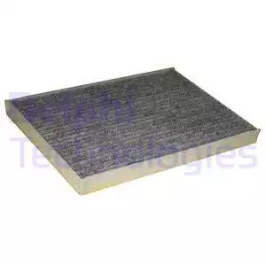 Фильтр, воздух во внутренном пространстве DELPHI TSP0325231C