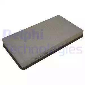 Фильтр, воздух во внутренном пространстве DELPHI TSP0325019C