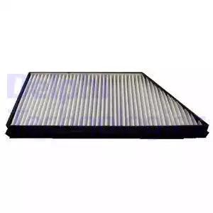 Фильтр, воздух во внутренном пространстве DELPHI TSP0325062C