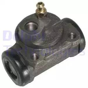 Колесный тормозной цилиндр DELPHI LW21092
