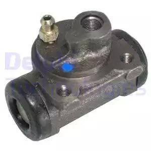Колесный тормозной цилиндр DELPHI LW21093