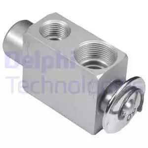 Расширительный клапан, кондиционер DELPHI TSP0585027