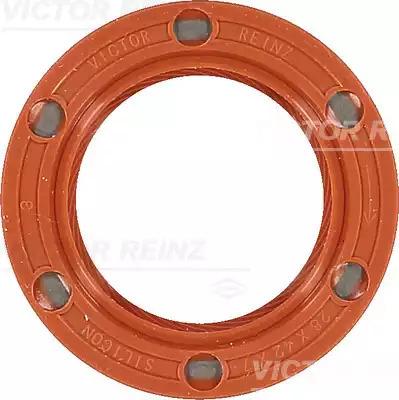 Уплотняющее кольцо, коленчатый вал VICTOR REINZ 813365310